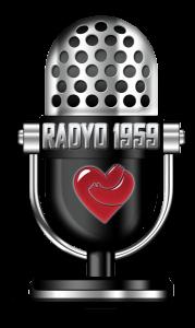 Radyo1959 mikrofonu
