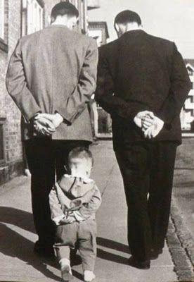 Babalar ve Oğullar