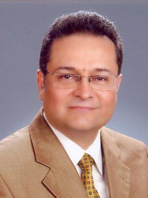 Kemal Asım Mansuroğlu