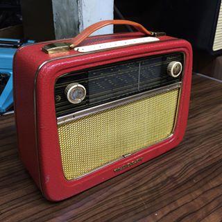 canta radyo